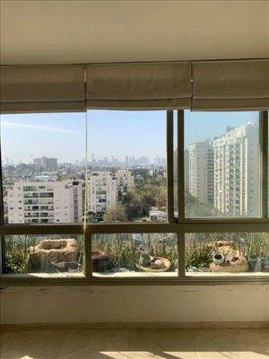 דירה, 4 חדרים, אליעזר קשאני, תל אביב יפו