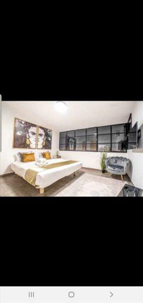 דירת סטודיו, 1 חדרים, קלישר 29, תל אביב יפו