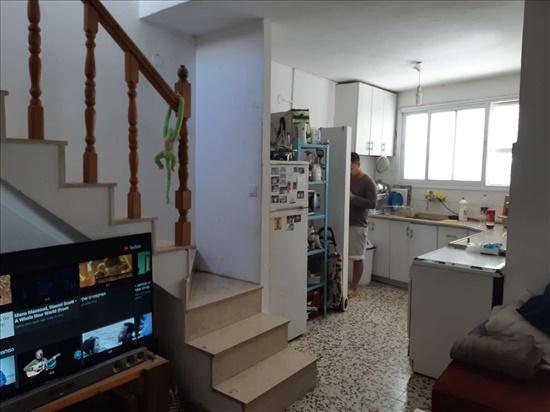 דירה להשכרה 4 חדרים בתל אביב יפו עזרא הסופר כרם התימנים
