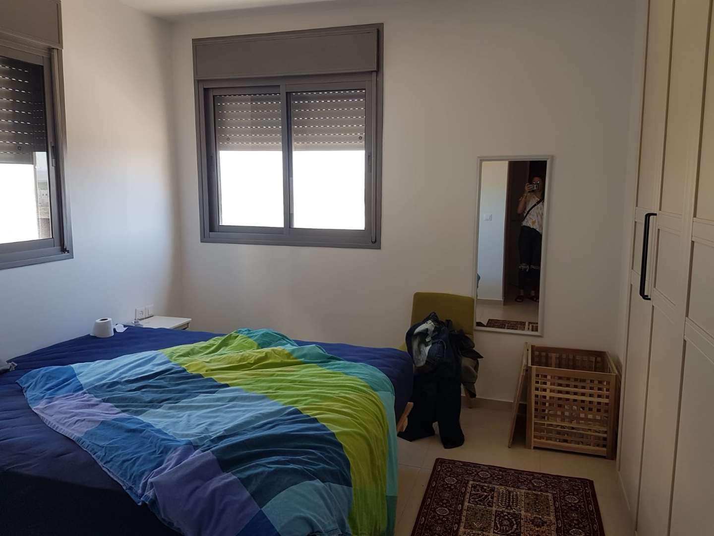 דירה, 3.5 חדרים, הנרייטה סאלד, ק...