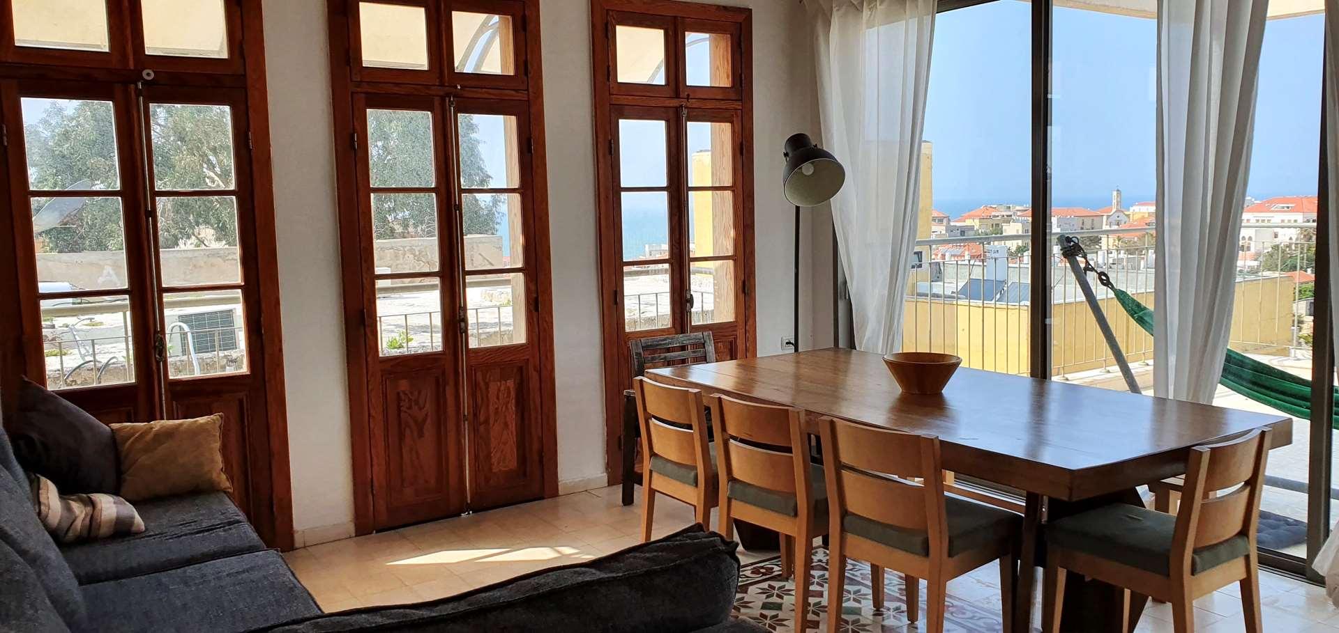 דירת גג, 5 חדרים, סלסלה, תל אביב...