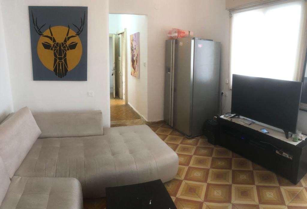 דירה, 2 חדרים, יודפת 3, תל אביב ...