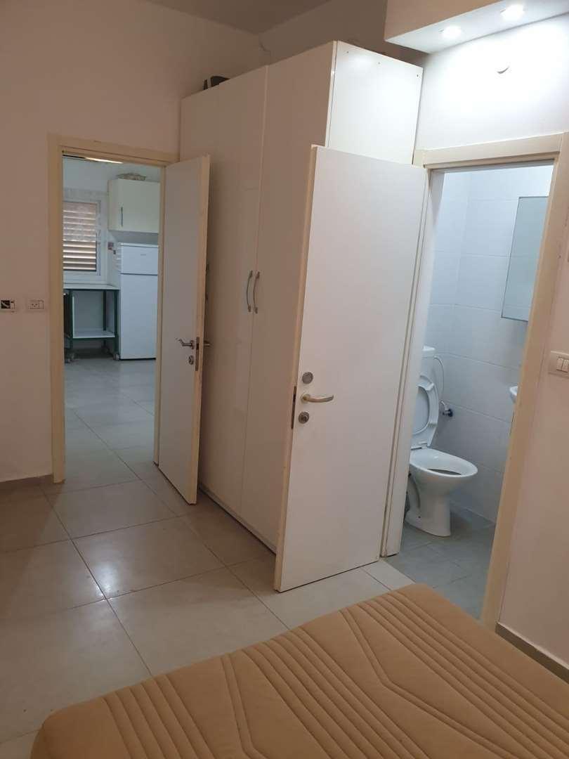 דירה, 2 חדרים, אוסישקין, פתח תקווה