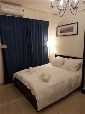 דירה להשכרה 1.5 חדרים בירושלים יפו
