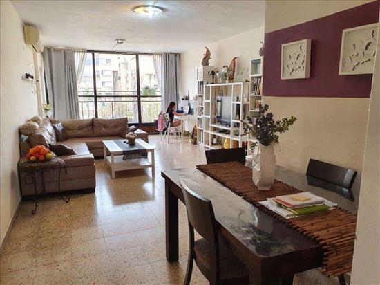 דירה להשכרה 3.5 חדרים ברמת גן ראש פנה רמת יצחק