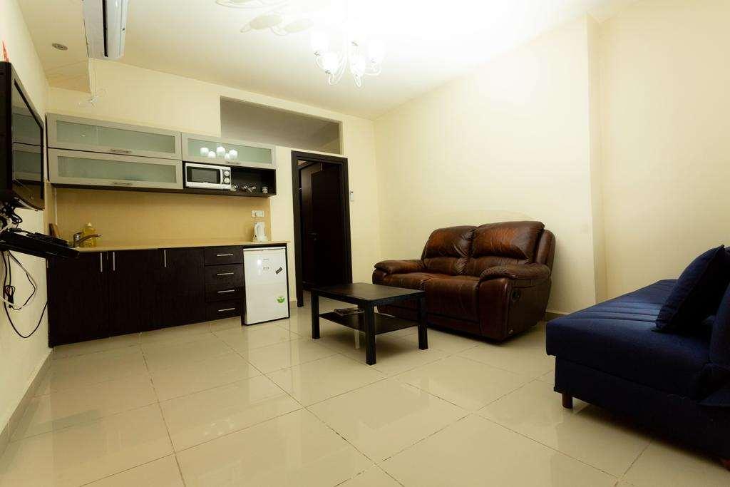 דירה, 1 חדרים, לבנדה, תל אביב יפו