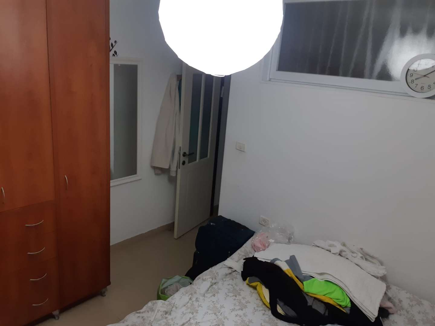 תמונה 3 ,יחידת דיור 2.5 חדרים לואי לפסקי רמות א' ירושלים