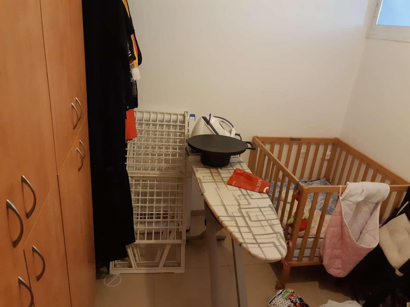 תמונה 4 ,יחידת דיור 2.5 חדרים לואי לפסקי רמות א' ירושלים