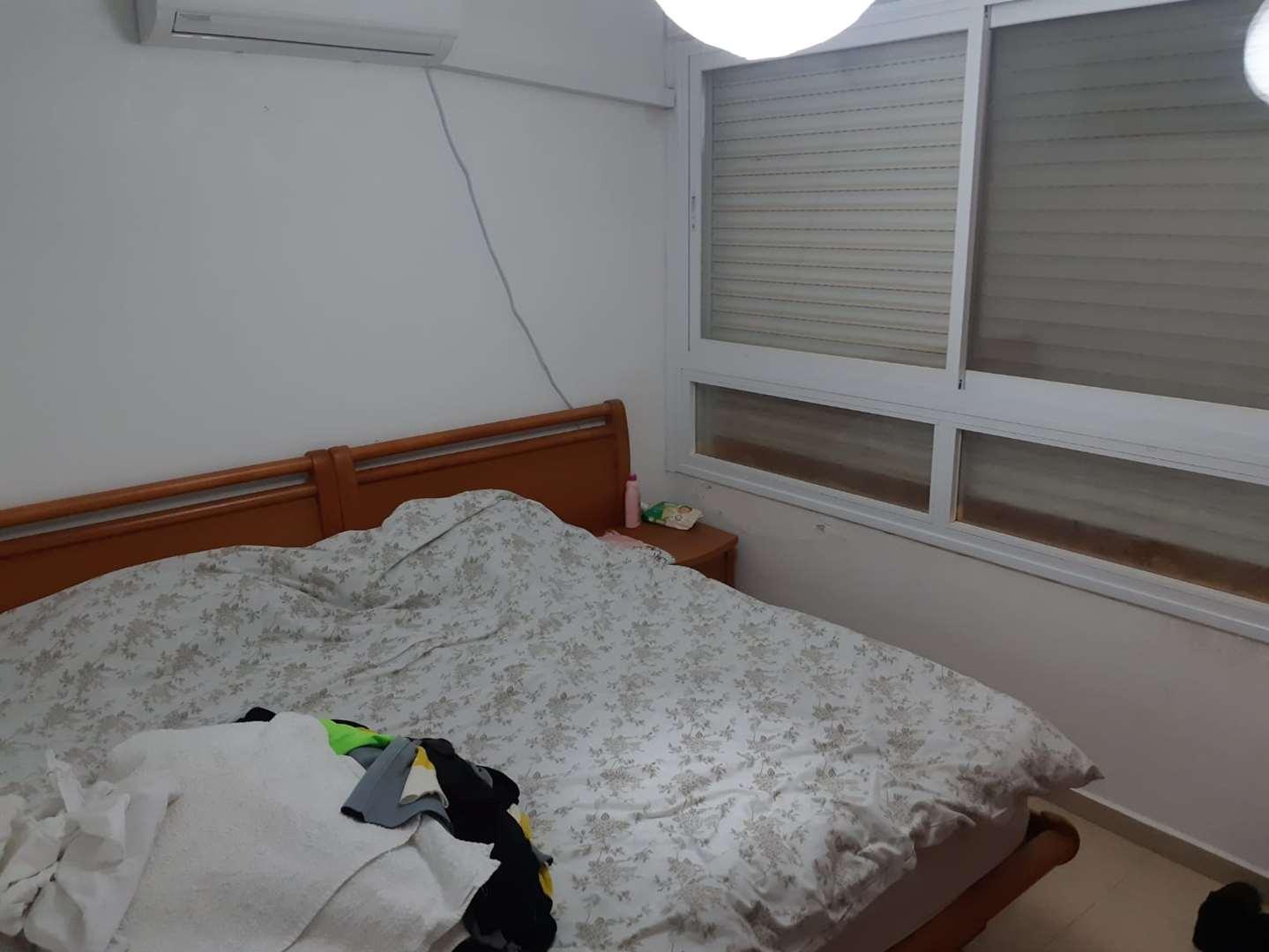 תמונה 2 ,יחידת דיור 2.5 חדרים לואי לפסקי רמות א' ירושלים