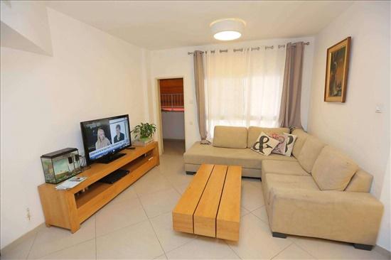דירה להשכרה 5 חדרים בבאר שבע שרגא אברמסון רמות