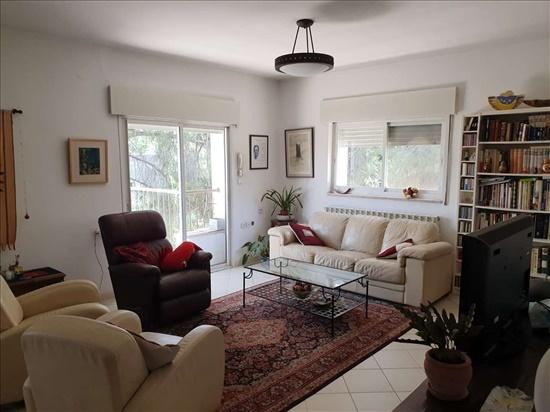 דירה להשכרה 4.5 חדרים בירושלים יותם המושבה היוונית