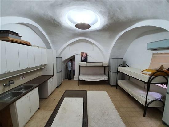 דירה להשכרה 5 חדרים בירושלים הביכורים הרובע היהודי