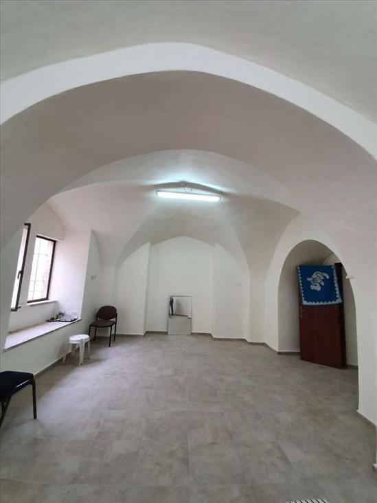 דירה להשכרה 6 חדרים בירושלים חבד הרובע היהודי
