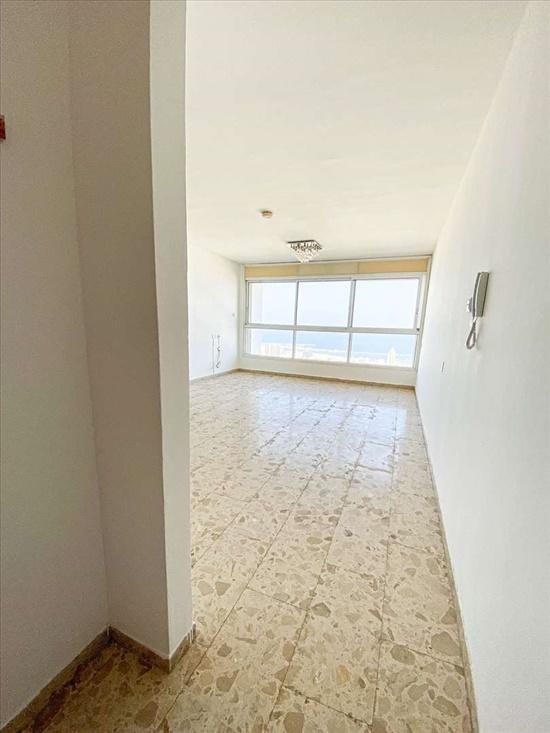 מראה מהכניסה לדירה