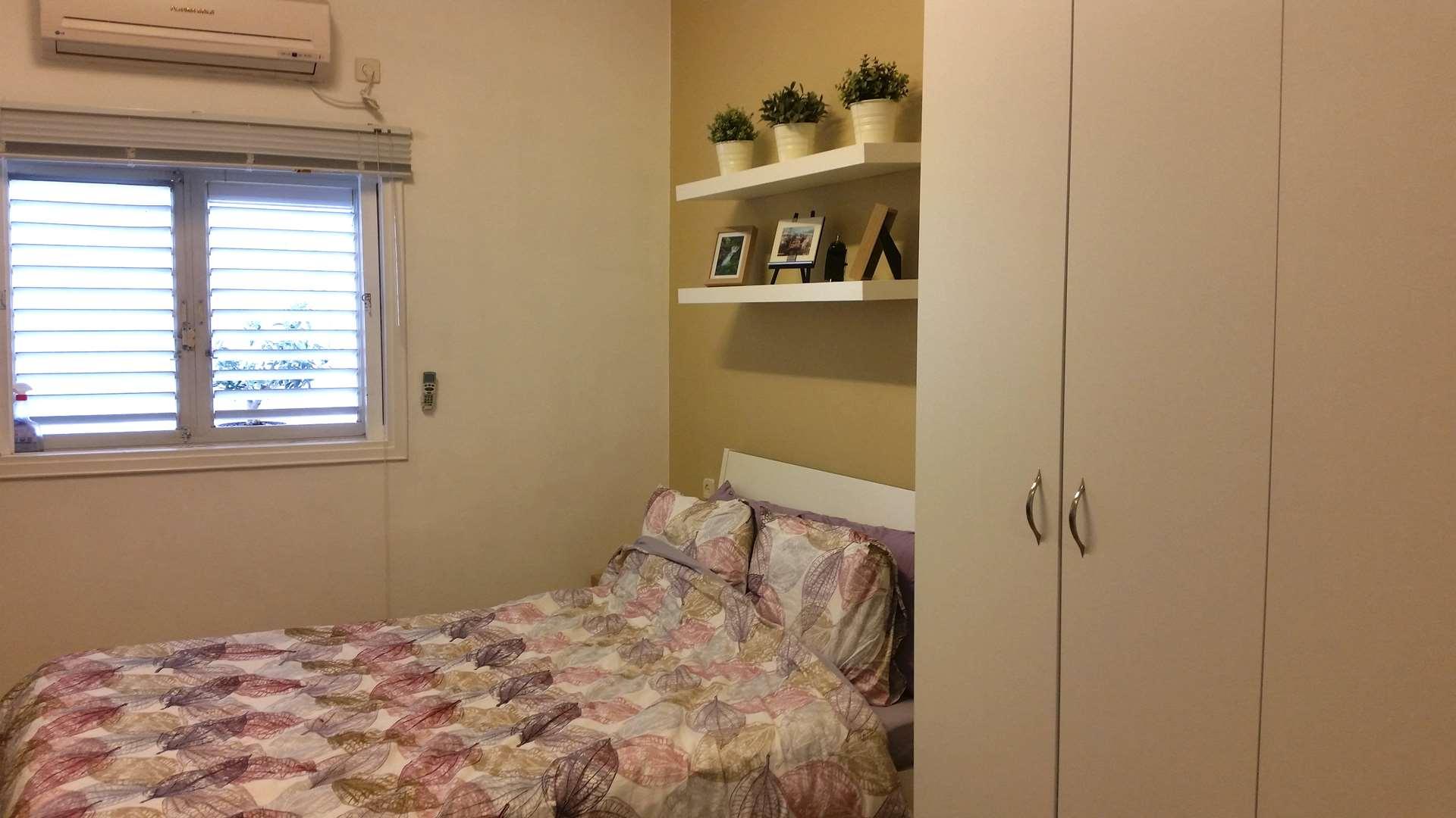 דירה, 2.5 חדרים, נחום סוקולוב, ת...