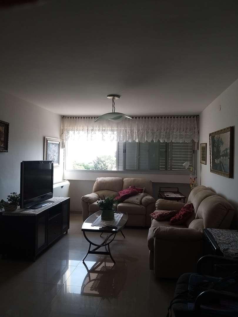 דירה, 3.5 חדרים, נתיב חן 1, חיפה