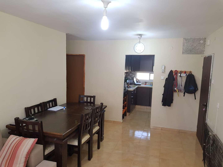 דירה, 3 חדרים, הפלמ''ח, ירוחם
