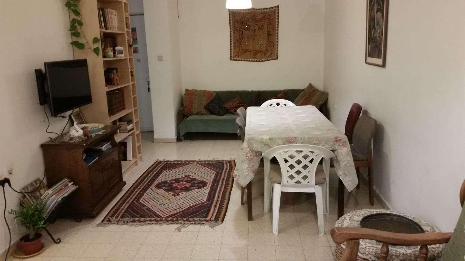 דירה, 4 חדרים, שח''ל, ירושלים