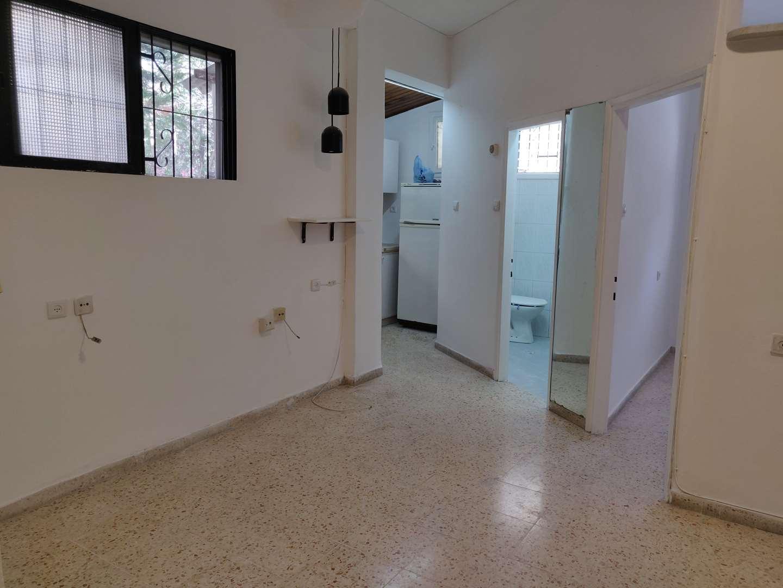 דירה, 2 חדרים, ידע עם, רמת גן