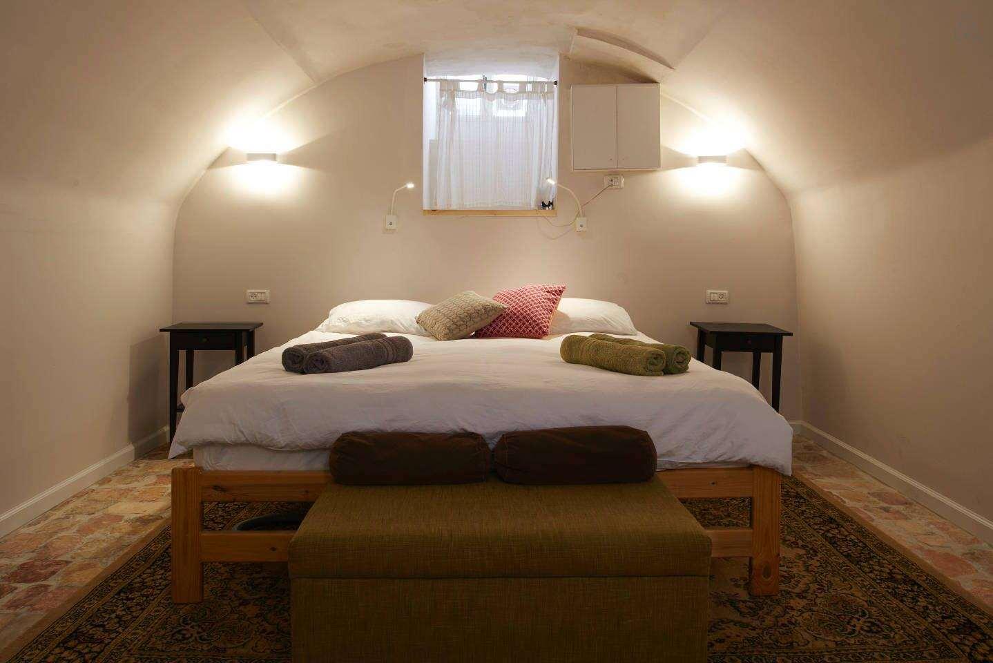 דירה, 1 חדרים, אבולעפיה 8, ירושלים