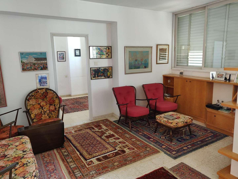 דירה, 3 חדרים, ליפסקי, תל אביב יפו