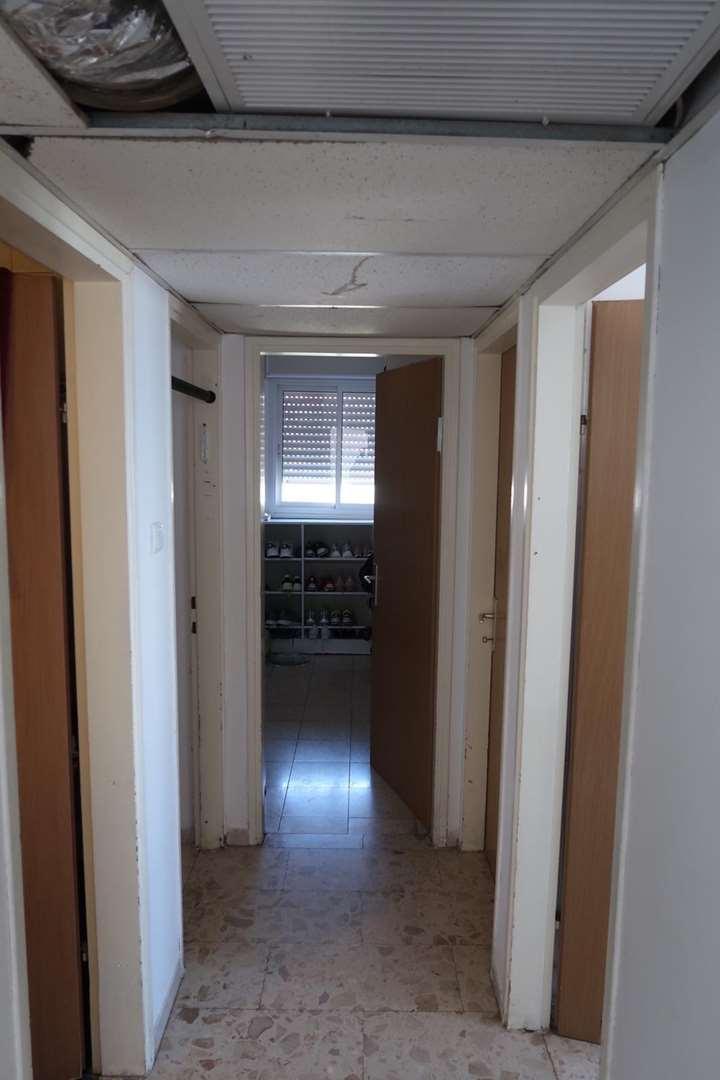 דירה, 4.5 חדרים, חנה סנש, חיפה