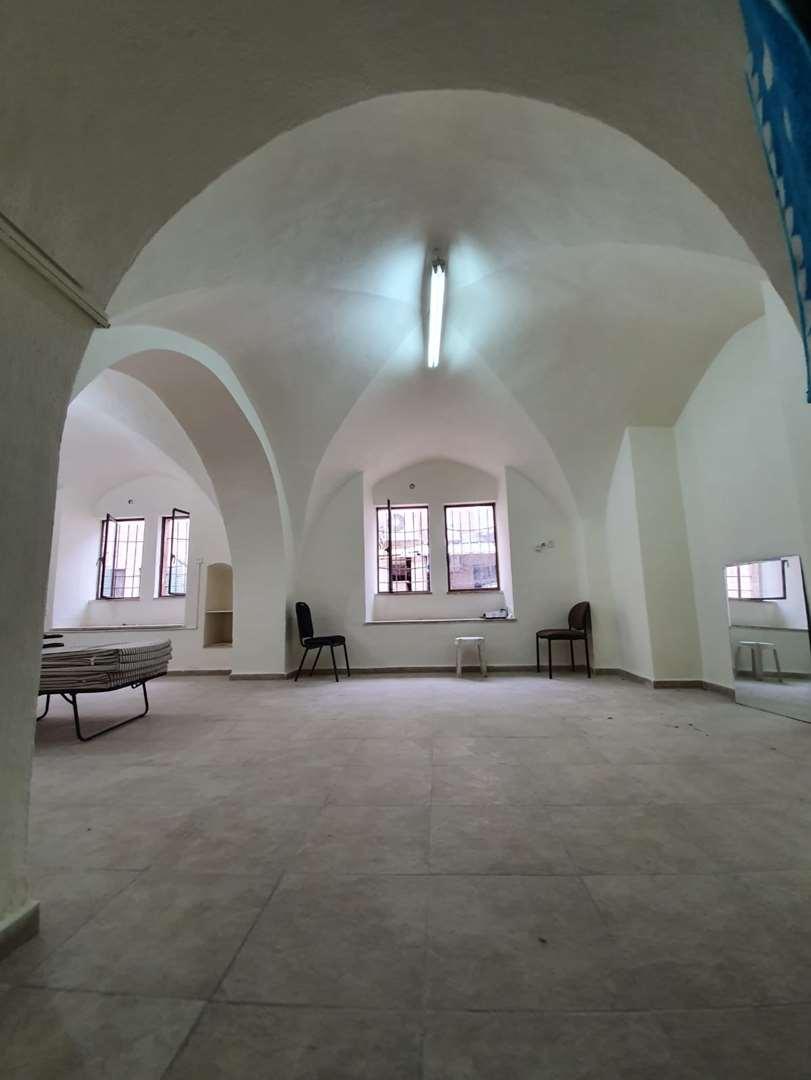 """תמונה 2 ,דירה 6 חדרים חב""""ד הרובע היהודי ירושלים"""