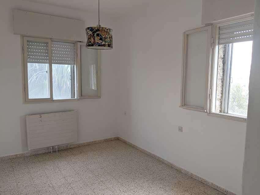 תמונה 2 ,דירה 4 חדרים המעפילים גבעת אורנים ירושלים
