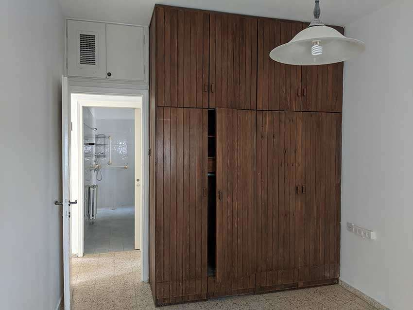 תמונה 3 ,דירה 4 חדרים המעפילים גבעת אורנים ירושלים