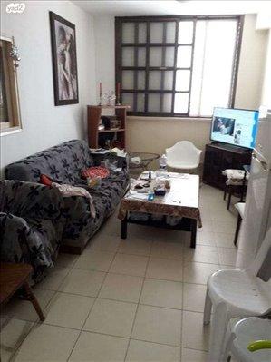 דירה להשכרה 2 חדרים בראשון לציון אהרון קרון