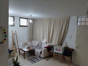 דירה, 2 חדרים, ארלוזורוב, חולון