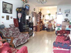 דירה, 3.5 חדרים, קשאני, פתח תקווה