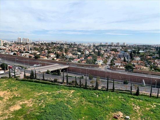 דירה להשכרה 6 חדרים בגבעת שמואל השקד רמת אילן