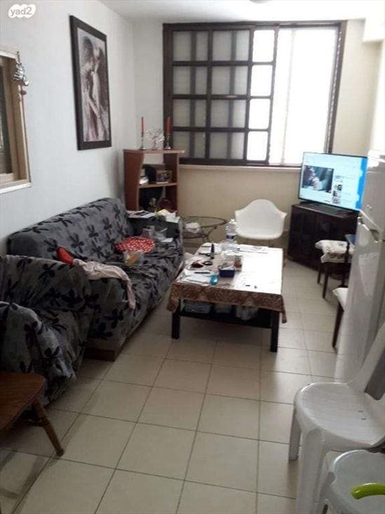 דירה להשכרה 2 חדרים בראשון לציון אהרון קרון גן נחום