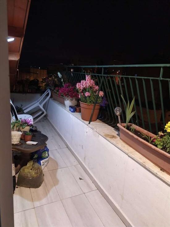 דירת גג להשכרה 4 חדרים בירושלים שלמה דוגה גילה