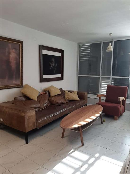 דירה להשכרה 3.5 חדרים בתל אביב יפו האמוראים 10 רמת אביב