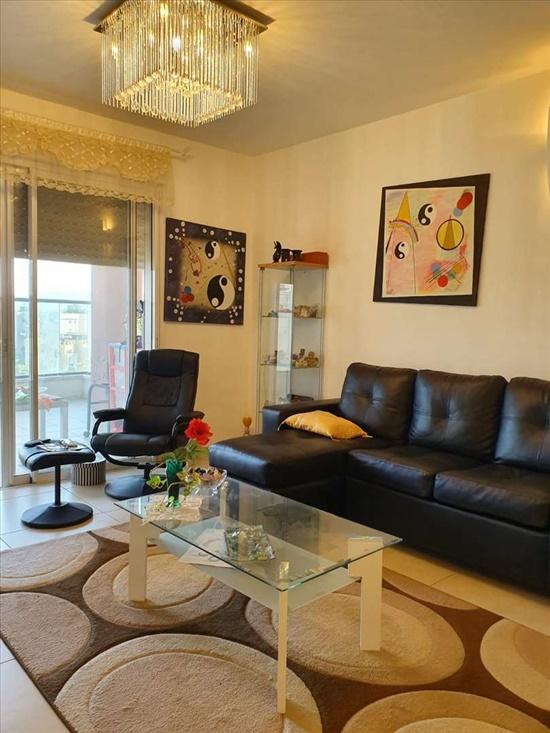 דירה להשכרה 4 חדרים בקרית ים אירוס פסגות ים
