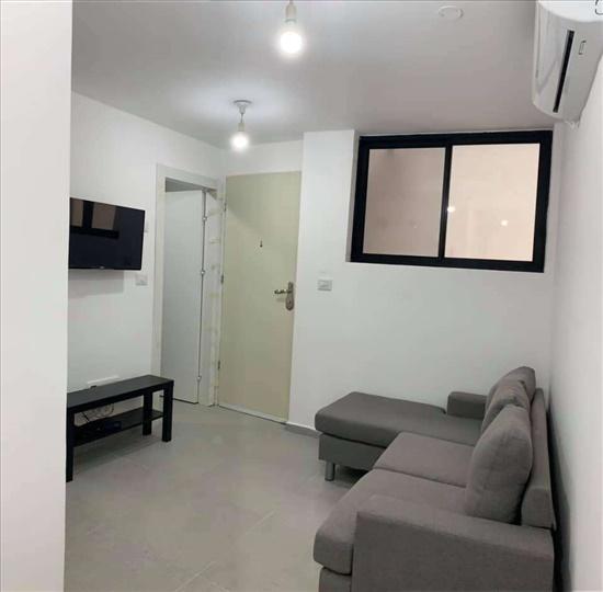 יחידת דיור להשכרה 2 חדרים בראשון לציון החלוצים נווה דקלים