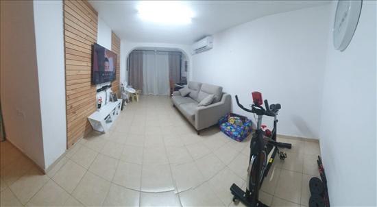 דירה להשכרה 3 חדרים בלוד אלפעל 10 רסקו