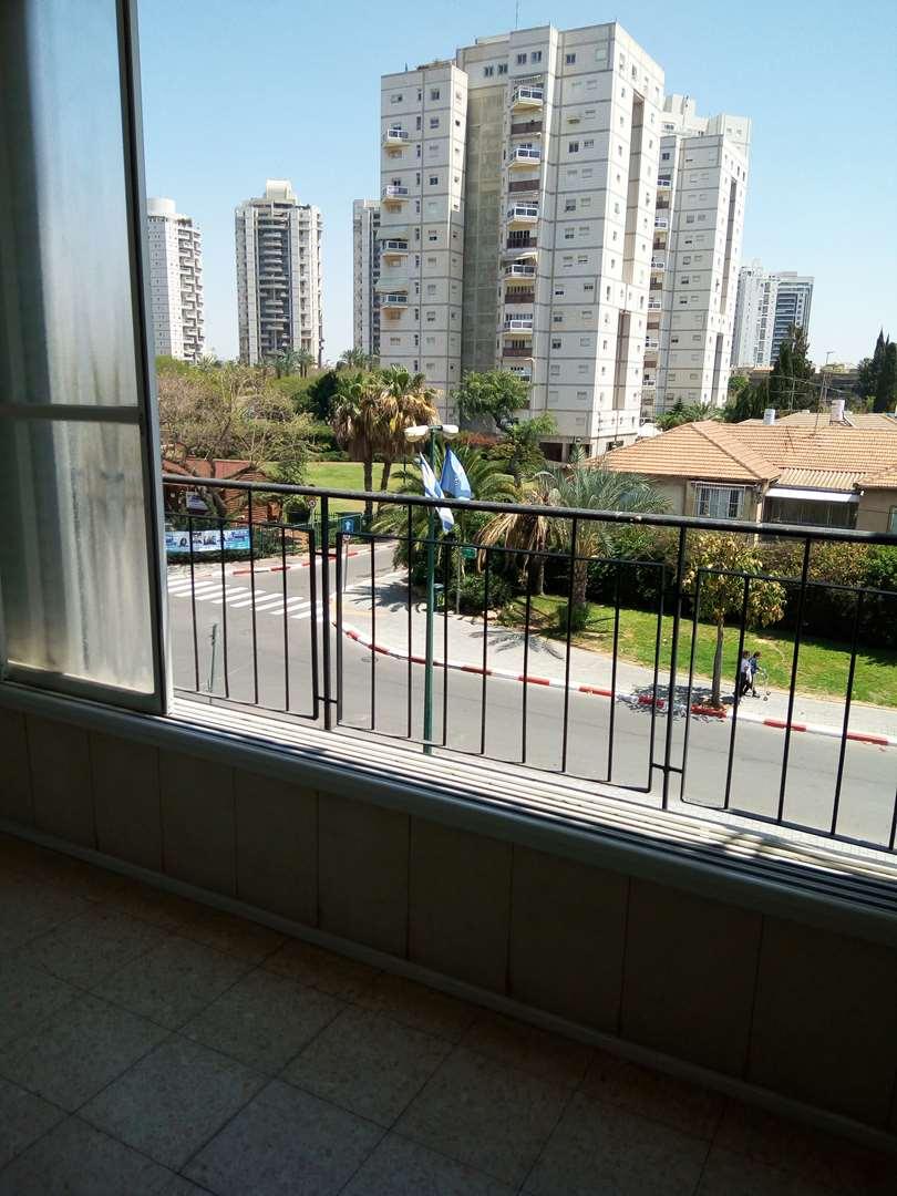 דירה, 3.5 חדרים, חיים לנדאו, רמת...