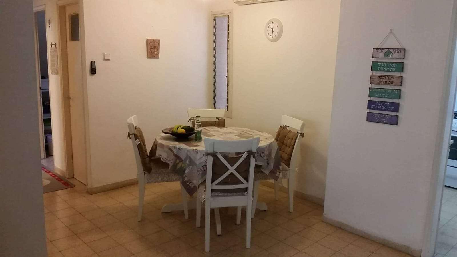 תמונה 2 ,דירה 4 חדרים הבנים מרכז כפר סבא