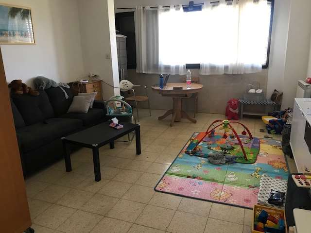 דירה, 3 חדרים, אלרואי 5, ירושלים