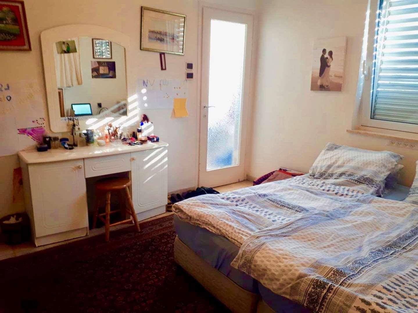 דירה, 3 חדרים, קוסובסקי 8, ירושלים