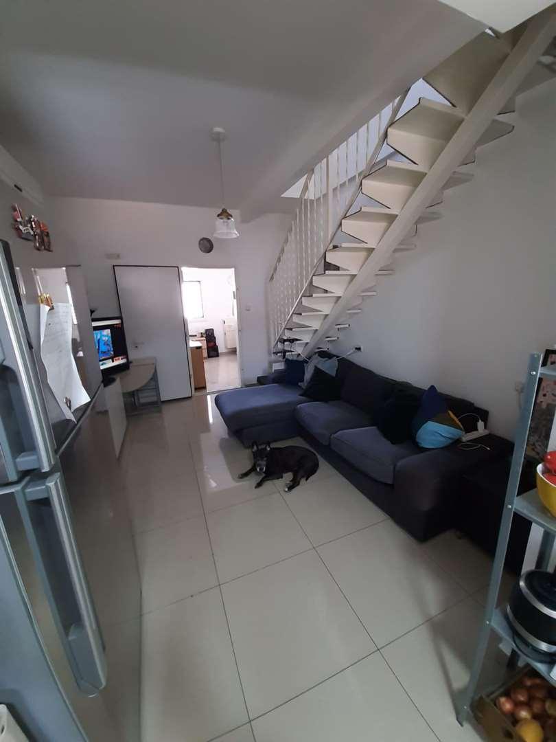 דירה, 3 חדרים, חנה סנש, קרית מוצ...