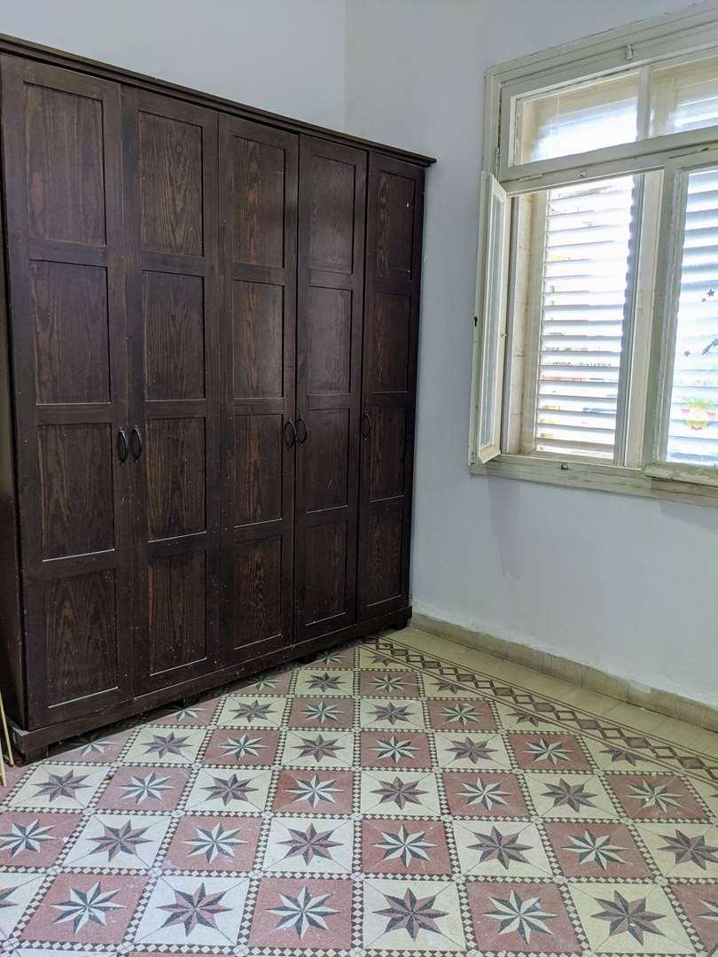 דירה, 4 חדרים, שדרות הנשיא, חיפה