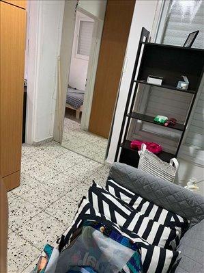 דירה להשכרה 2.5 חדרים ברמת גן זאב זבוטינסקי
