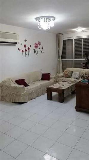 דירה להשכרה 3 חדרים בפתח תקווה ברוך שפינוזה