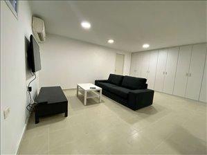 יחידת דיור, 2.5 חדרים, האגוז , בני ציון