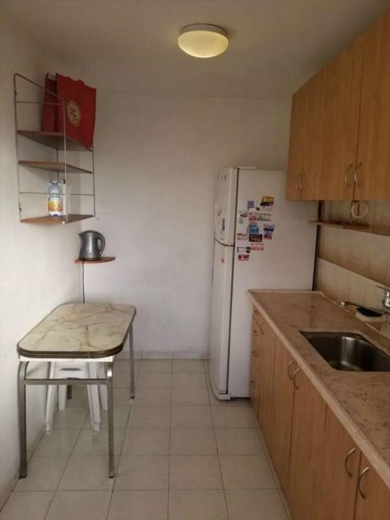 דירה להשכרה 3 חדרים בבאר שבע אבן עזרא ד