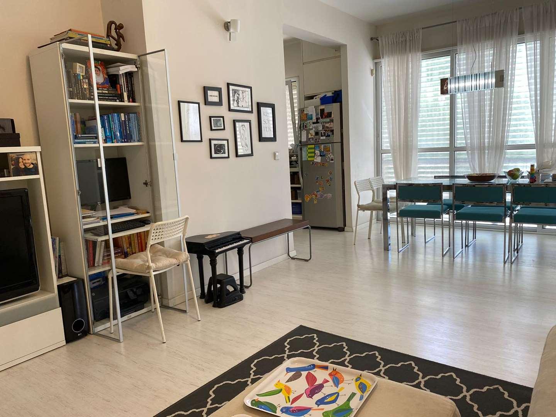 דירה, 3 חדרים, קלאוזנר, רמת גן